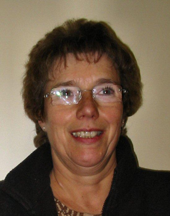 Danièle Racine Trésorière