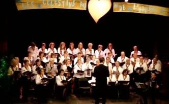 concert 8 décembre 2012