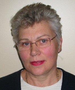 Margaret Caillouet Membre actif