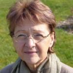 Roselyne Brieux Secrétaire adjointe
