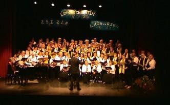 100 Choristes - Un concert 14 avril 2014
