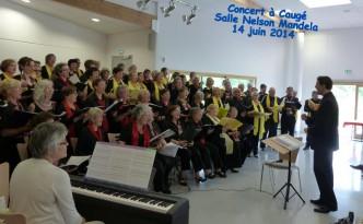 concert Caugé 2014